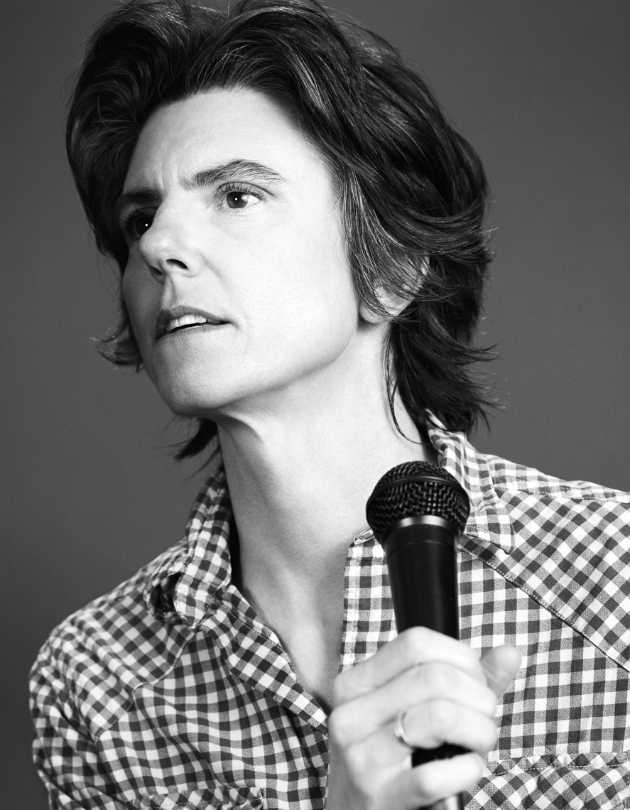 Tig Notaro. Time Magazine.