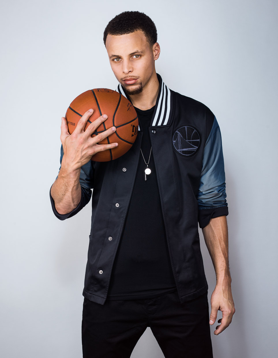 Stephen Curry. ESPN The Magazine.