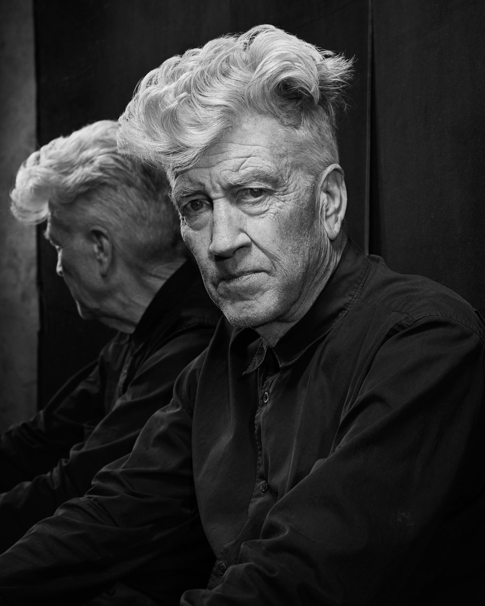 David Lynch. The Guardian.