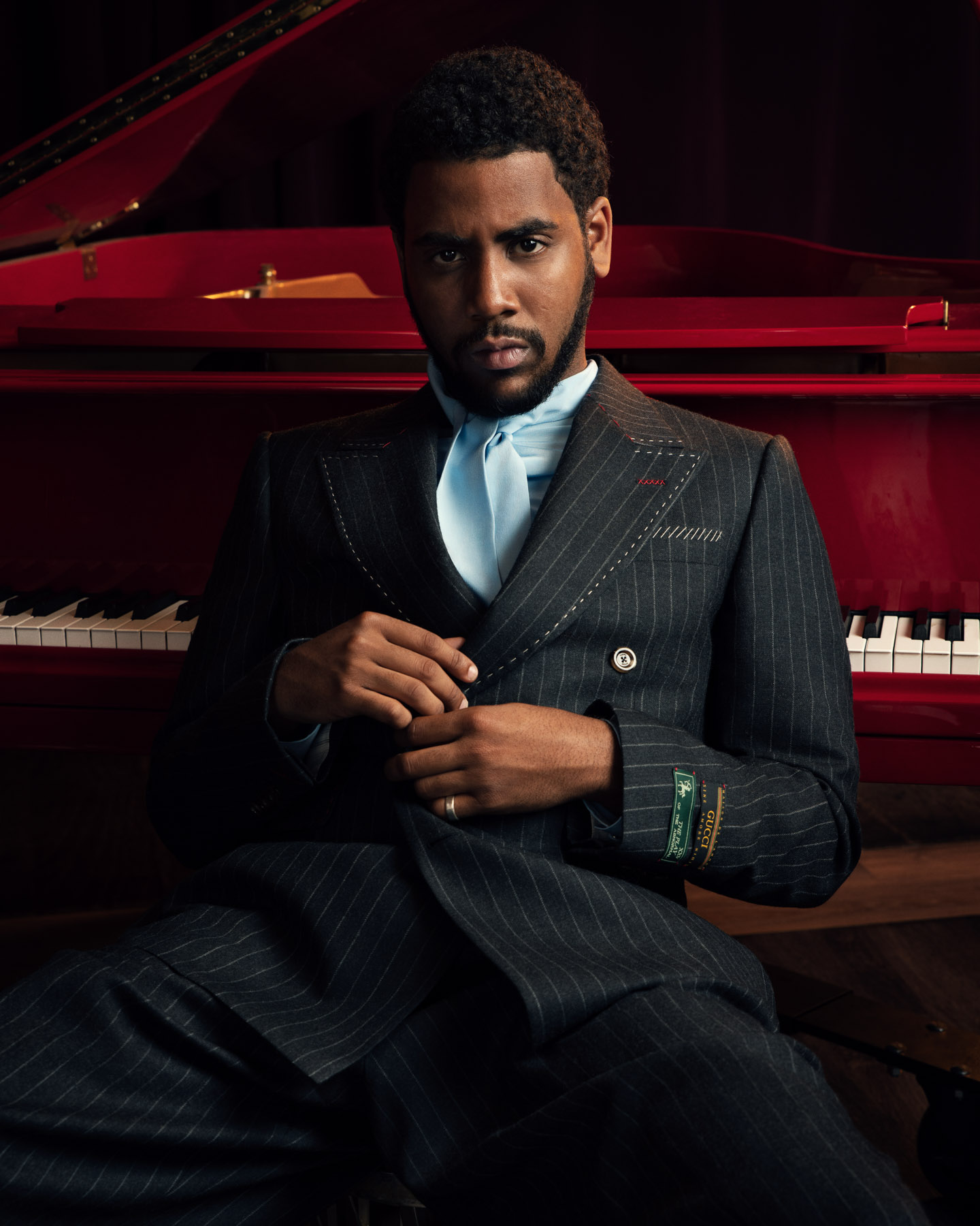 Jharrel Jerome. ContentMode.