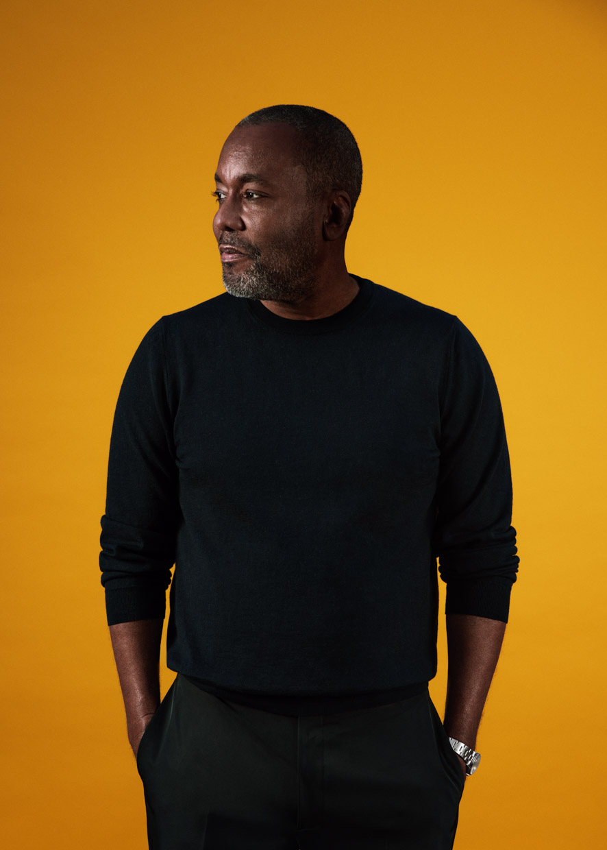 Lee Daniels. The Guardian.