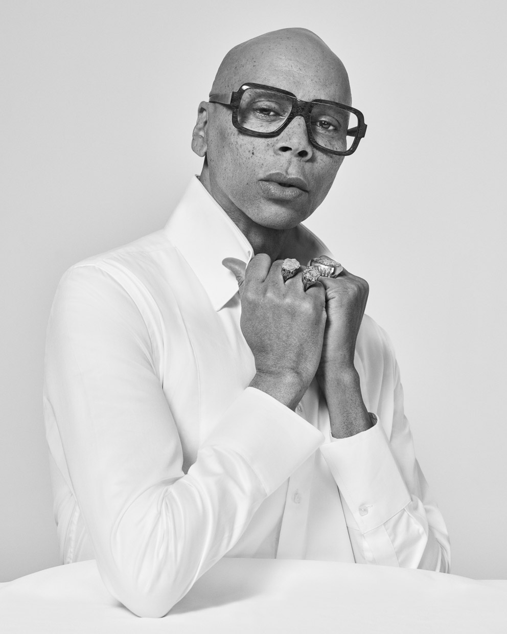 RuPaul. The Guardian.