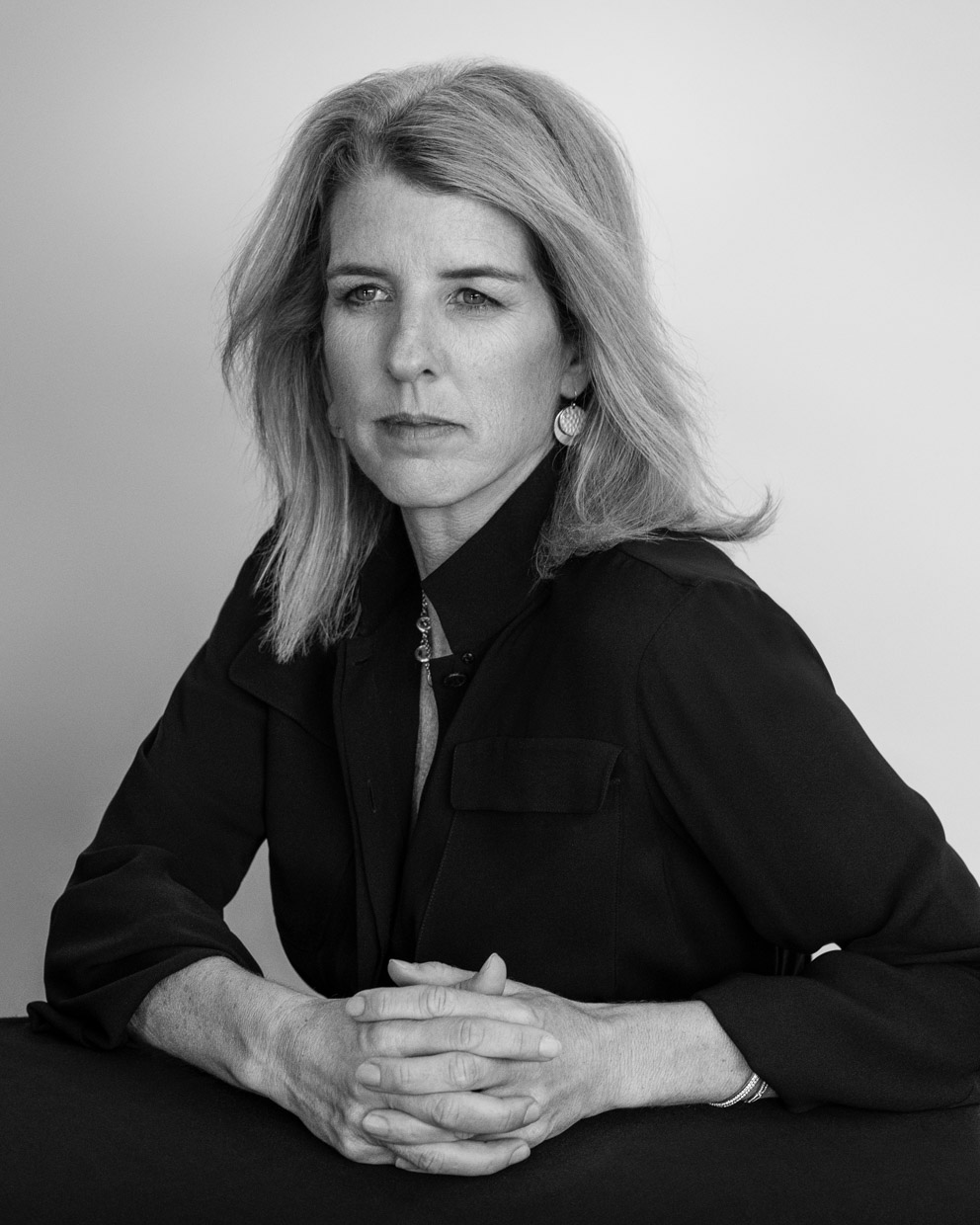 Rory Kennedy. The Observer.