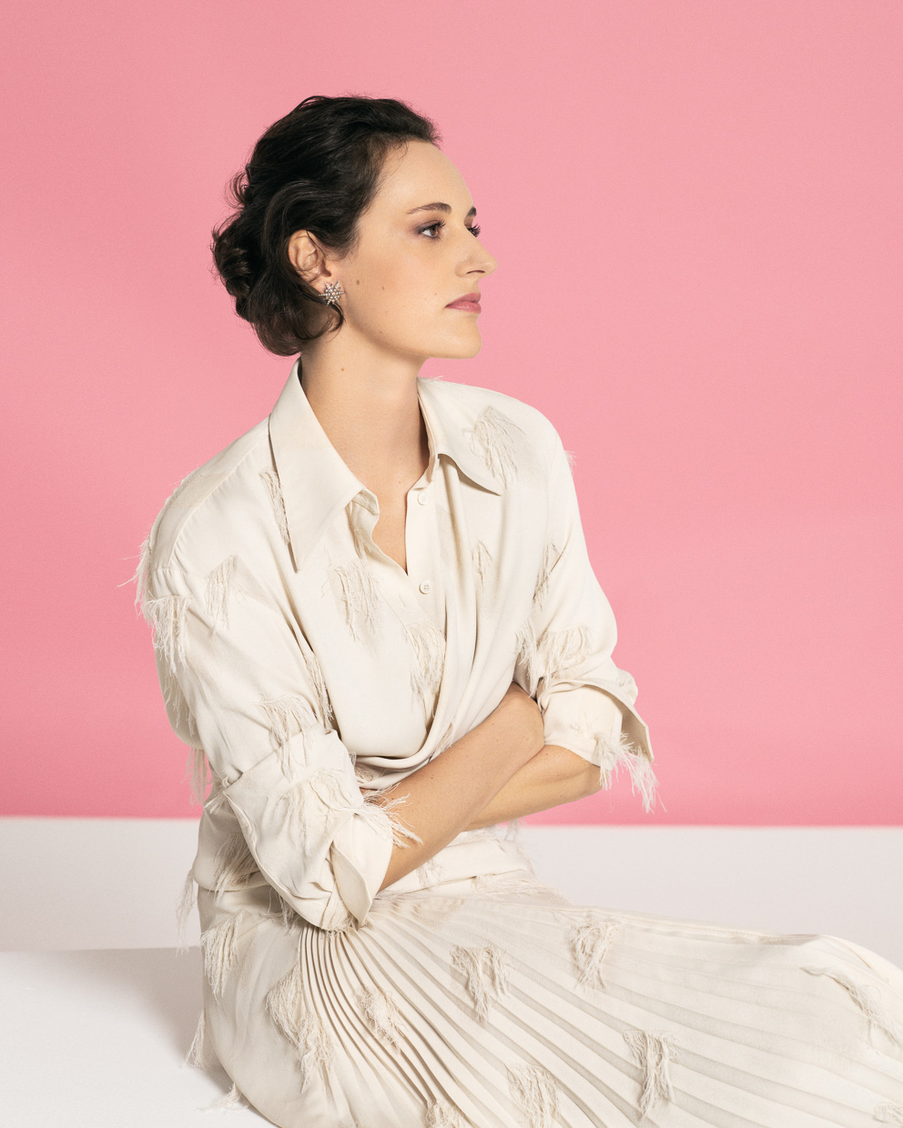 Phoebe Waller-Bridge.